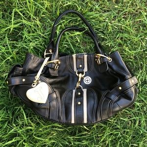 JUICY Couture Leather Large Purse